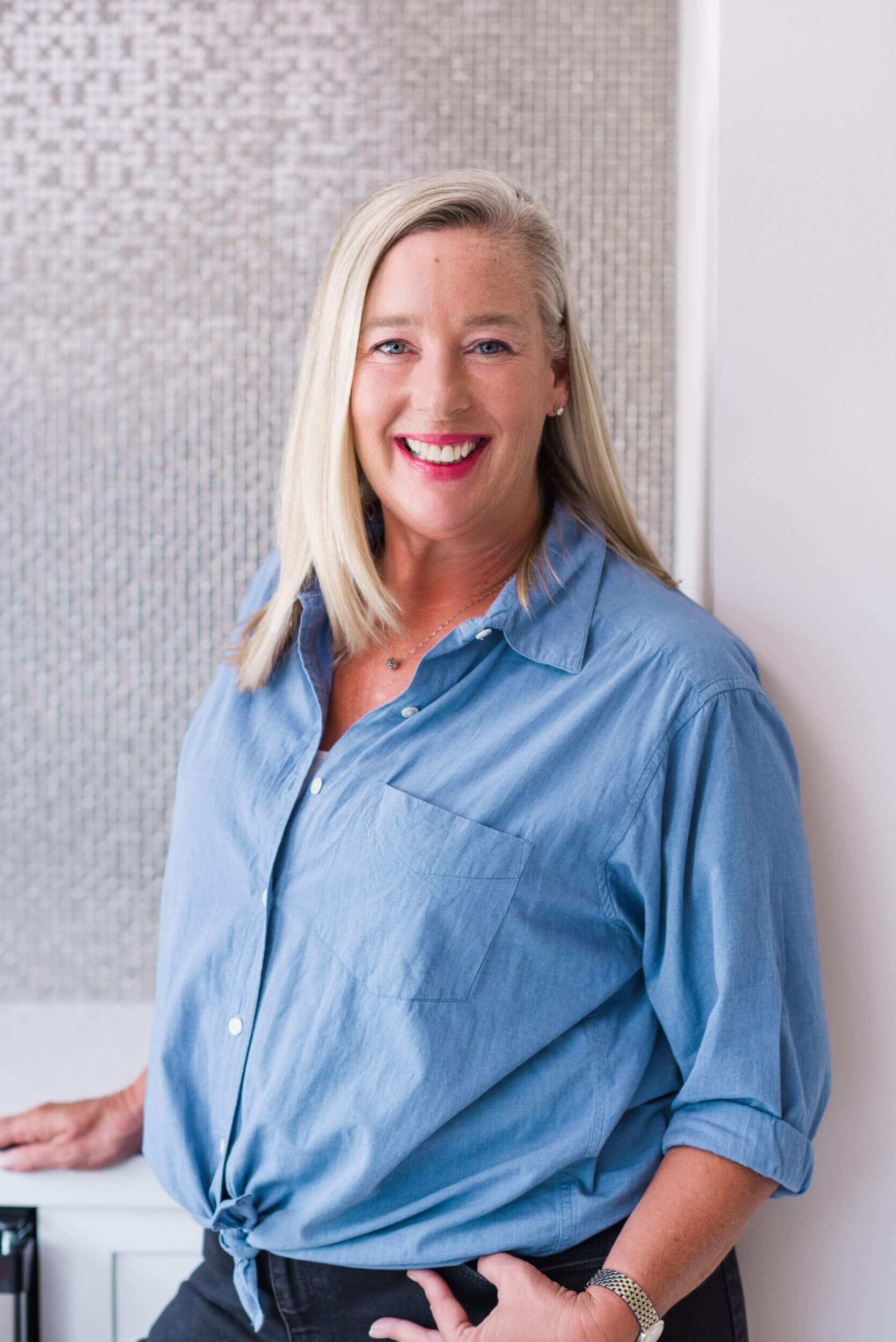Lisa Rubaie Sales Executive and Staging Professional